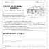 Interpretação de texto do Sítio do Picapau Amarelo para imprimir