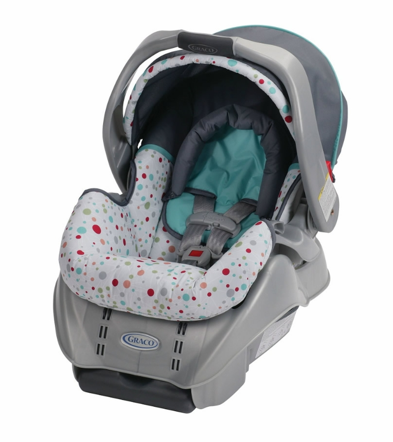 Baby from above: Baby Gear: Car seats, strollers & travel