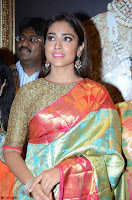 Shriya Saran Looks Stunning in Silk Saree at VRK Silk Showroom Launch Secundrabad ~  Exclusive 056.JPG