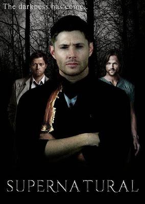 مشاهدة مسلسل Supernatural S10  الموسم العاشر كامل مترجم اون لاين