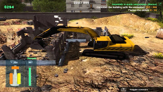 Demolish & Build Company 2017 PC Download