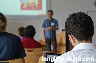 Mengetahui Kualitas Pengajar Bahasa Inggris