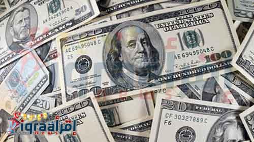 سعر الدولار اليوم 28-6-2016 فى السوق السوداء والبنوك | اسعار العملات العربية والاجنبية مقابل الجنية المصرى