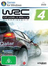 WRC 4: FIA World Rally Championship download