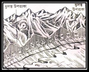 ঝুলন্ত উপত্যকা