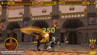 download Chandragupta - Warrior Prince Europe (M2) Game PSP For ANDROID - www.pollogames.com