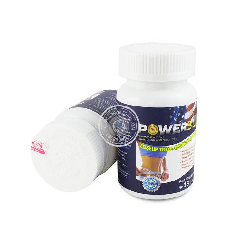 Thuốc giảm cân Power Slim hiệu quả