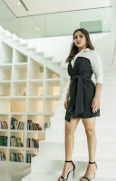 Bhumi Pednekar Latest Photo Shoot HeyAndhra.com