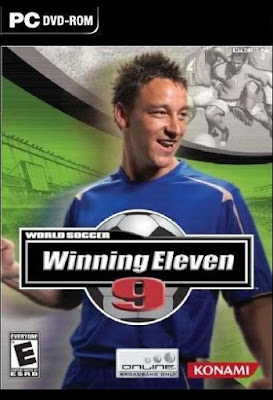 Cheat dan Kode Rahasia Winning Eleven Playstation 2