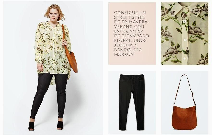 Secretos De Belleza Lookbook Behatti Tienda Online De Moda Para Tallas Grandes