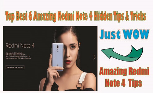 top-7-redmi-note-4-tips-tricks