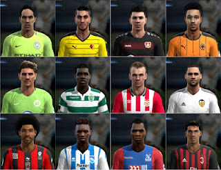 Update Option File PES 2013 Transfer 24 Agustus 2016 By Boris