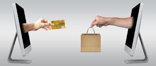 sistem pembayaran jual beli online yang aman dan nyaman