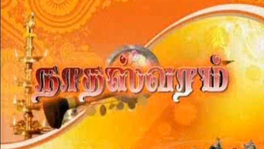 nadhaswaram serial watch online