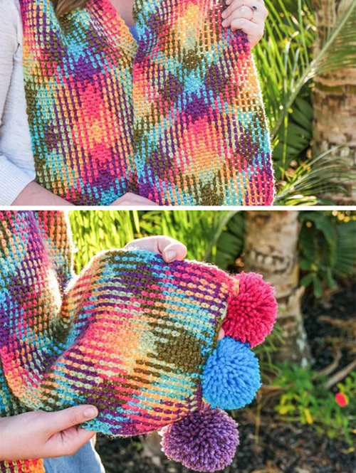 Planned Color Pooling Magic - Tutorial