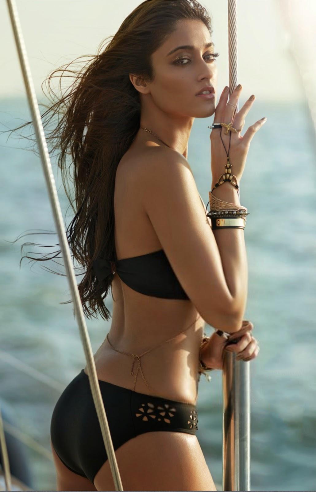 Ileana Dcruz Bikini Pics In Hd 4 Pics