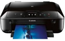 Canon PIXMA MG6810 Download Treiber