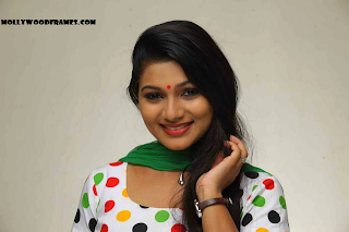 Sreelakshmi Sreekumar to make her debut