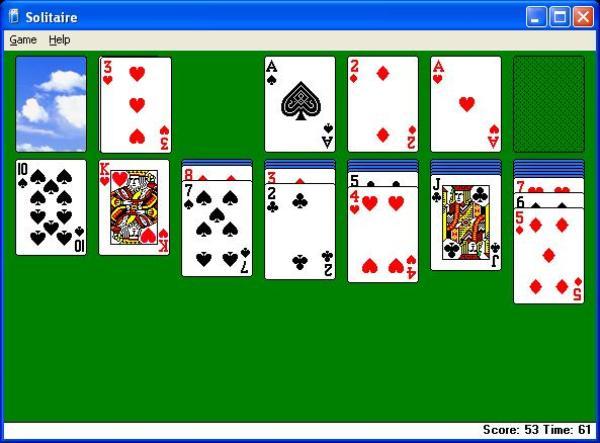 沒有收過製作費!Windows經典遊戲「接龍」原來出自實習生之手