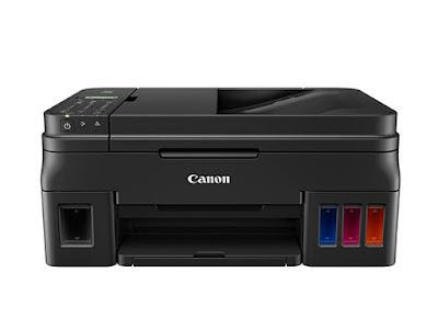 Solucionar El Error 5B00 Canon G3100
