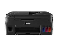 Error 5B00 Impresora Canon G2000 | Solucionar El Error Code