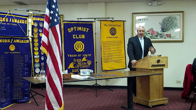 optimist club mayor bieter