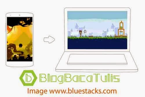 Cara Download Aplikasi Android Untuk Pc / Laptop / Netbook