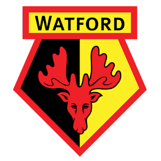Watford dream league soccer dls logo