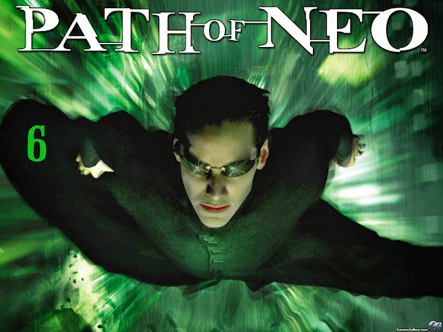 تحميل لعبة ماتركيس نيو the matrix path of neo كاملة للكمبيوتر برابط مباشر ميديا فاير مضغوطة مجانا