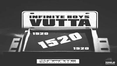 Infinite Boys - Vutta
