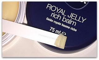 Royal Jelly Rich Balm Avon. Catalogo Avon Online. Acquisti  e Ordini Avon Online della Campagna in corso. Recensioni, Reviews, Opinioni e Tutorial Avon.
