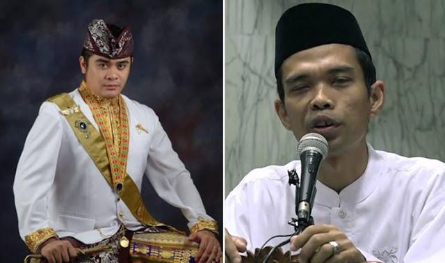 Fitnah Ustad Abdul Somad, BK DPD Diminta Pecat Senator Bali Arya Wedakarna
