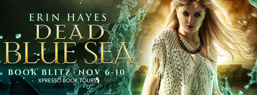 Dead Blue Sea Book Blitz