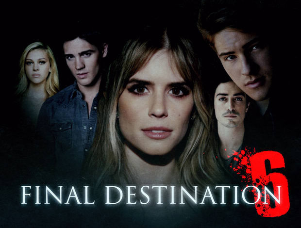 Final Destination 6 Stream German