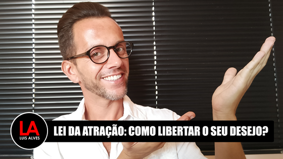 LIBERTAR O SEU DESEJO