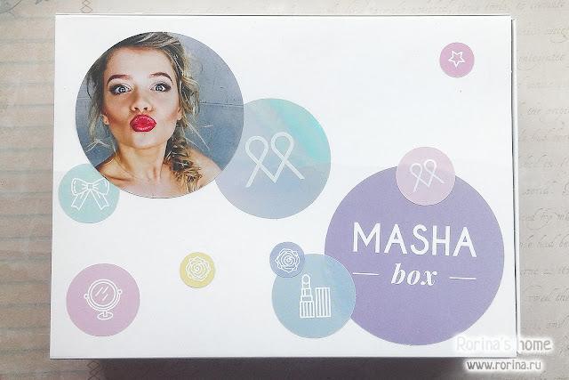 MASHA box