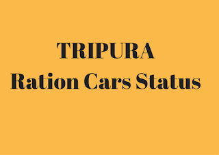 fcatripura.gov.in_Ration_Card_Details_Status