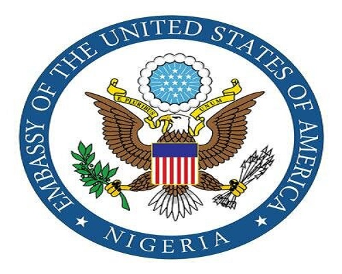 US Embassy sends message to Nigerians on dress code for visa interviews