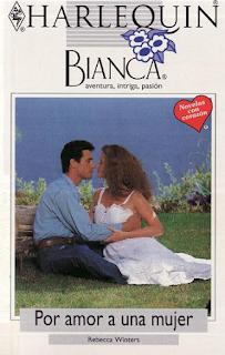 Rebecca Winters - Por Amor A Una Mujer