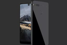 Blanter Octa Essential Phone Display with Front Camera