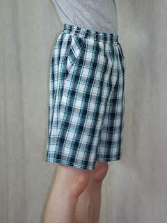 купить шорты мужские барнаул