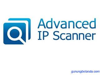 Advanced IP Scanner 2.4.3021 Download