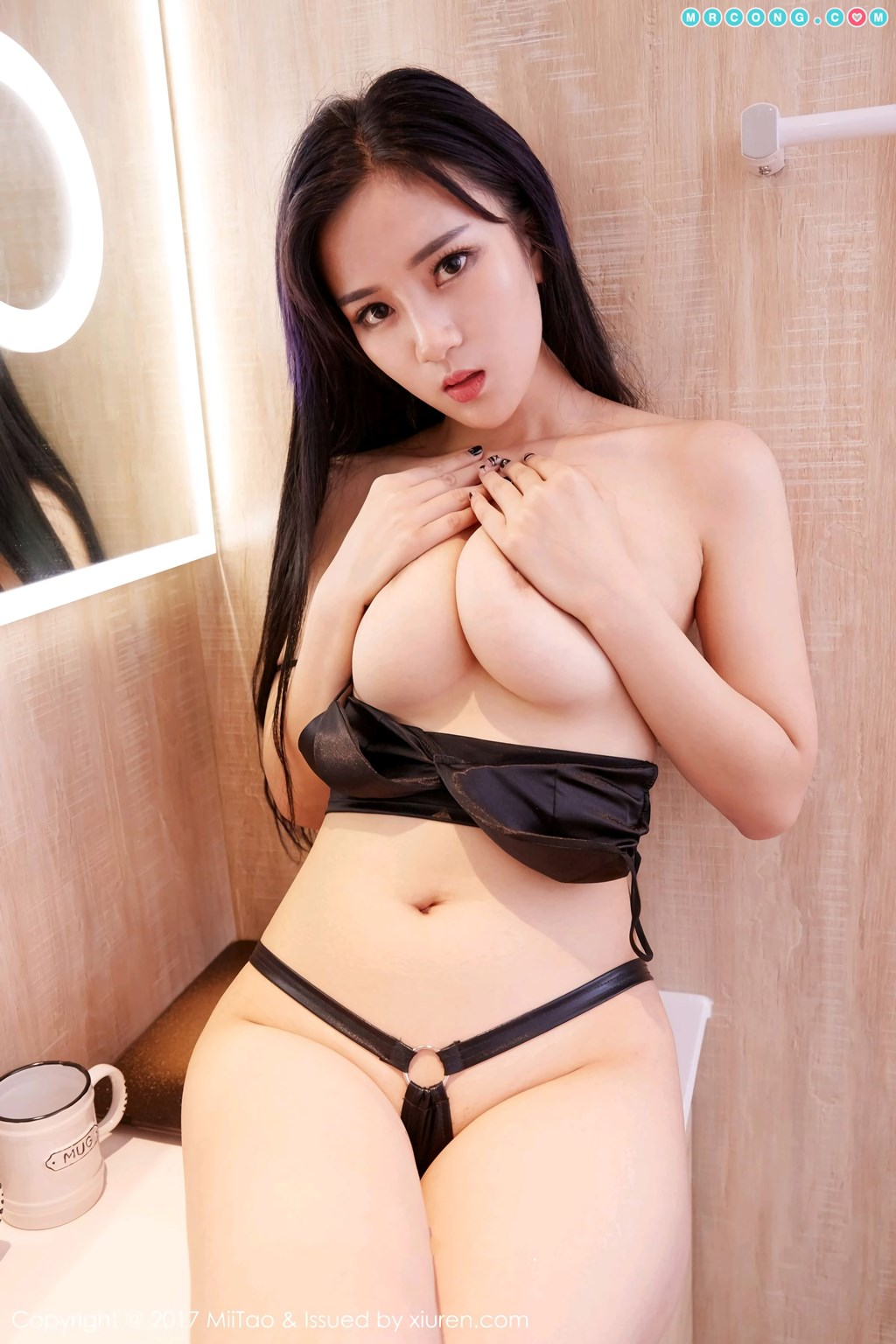 Image MiiTao-Vol.076-Meng-Xi-MrCong.com-020 in post MiiTao Vol.076: Người mẫu Meng Xi (梦溪) (56 ảnh)