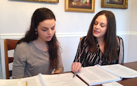 Key Academics tutors teach practical, powerful, up-to-date test-taking strategies.