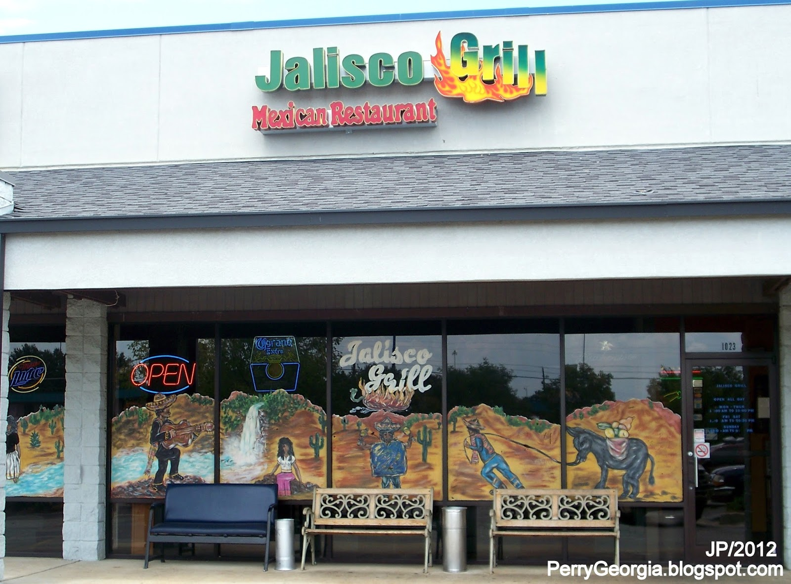 Seafood Restaurants In Perry Ga