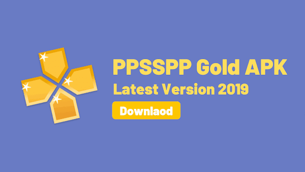 PPSSPP Gold v1.7.5 Apk Emulator PSP Free For Android