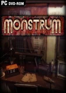 Monstrum - PC (Download Completo em Torrent)