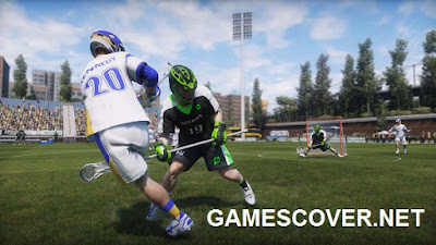 Casey Powell Lacrosse 16 Review