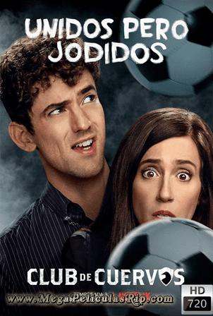 Club De Cuervos Temporada 3 [720p] [Latino] [MEGA]