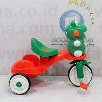 sepeda roda tiga tajimaku katak